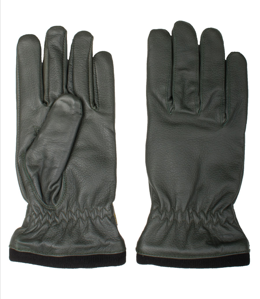 DNR Leather Gloves 92009 896/67 - Maat L