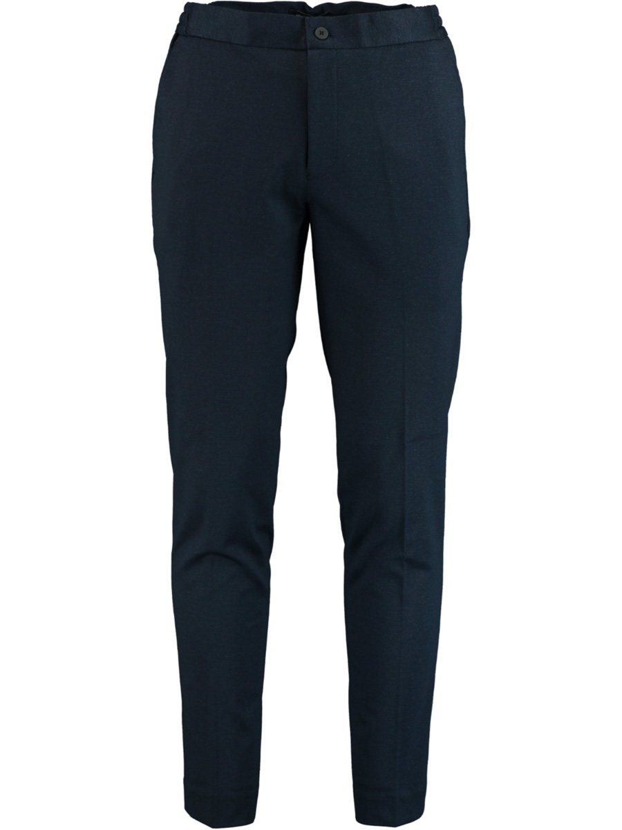 Born with Appetite Das Trouser 20304DA49/290 navy - Maat 48