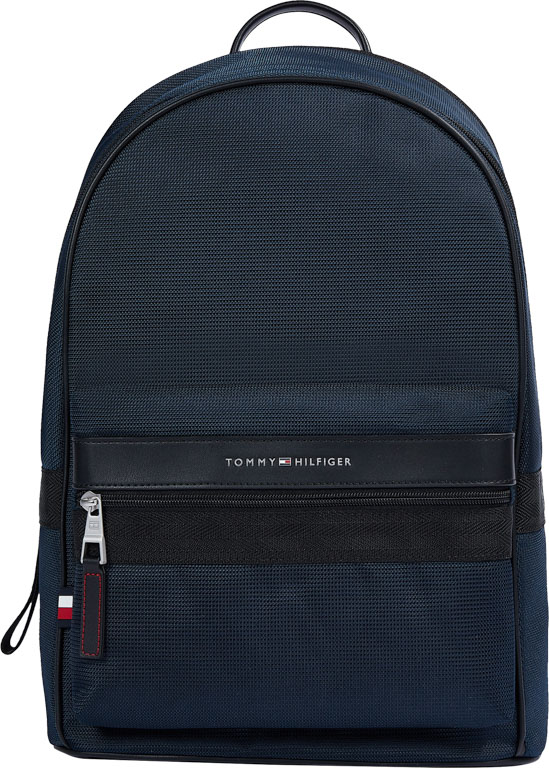 Tommy Hilfiger Elevated Nylon Backpack AM0AM07261/DW5