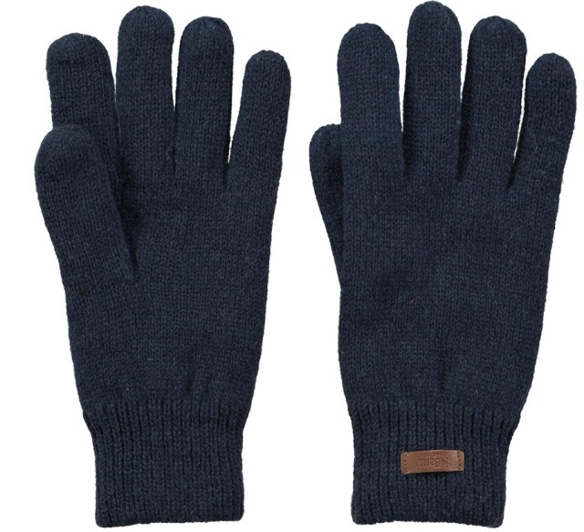 Barts Haakon Gloves 0095/blue