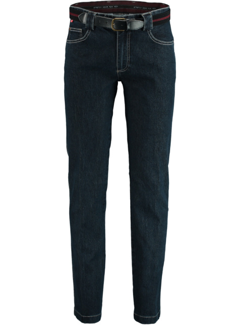 Bos Bright Blue Jeans Modern Fit 2M.113/8998