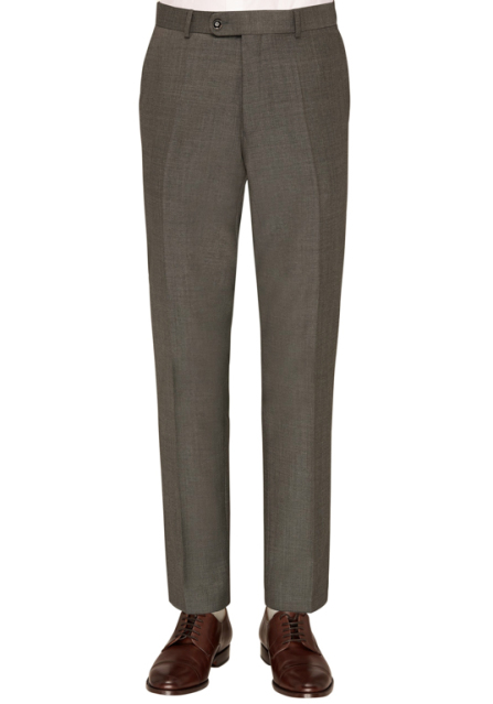 Carl Gross Pantalon Donkergroen MixMatch 40-016N0 / 339603/52