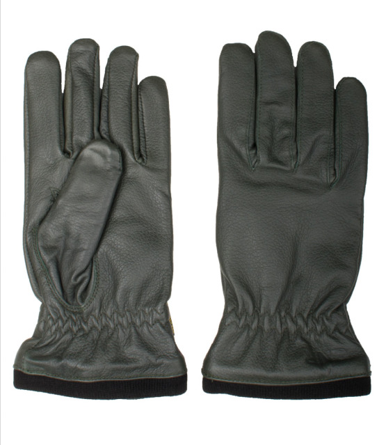 DNR Leather Gloves 92009 896/67