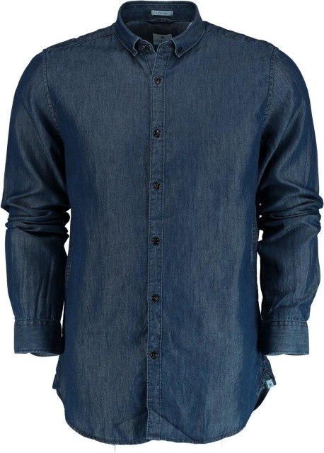 Dstrezzed Shirt BD Lt. Denim 303170/640