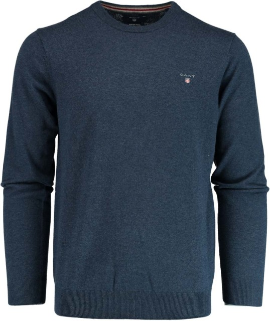 Gant Cotton Wool Crew 83101/902