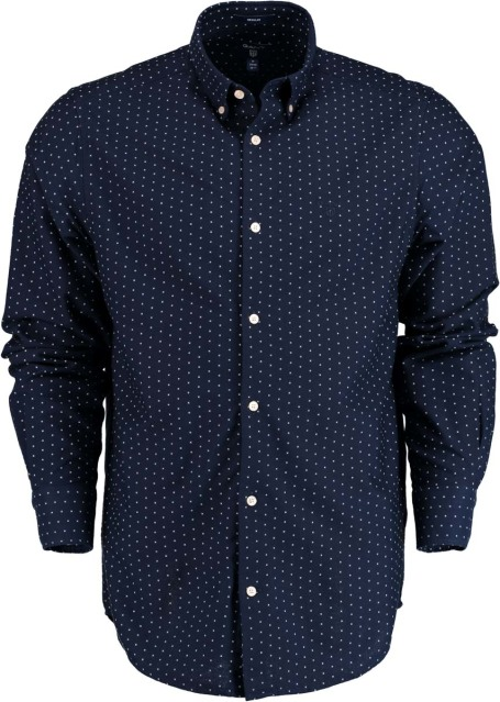Gant O3. The X and O Shirt Reg BD 3012530/410