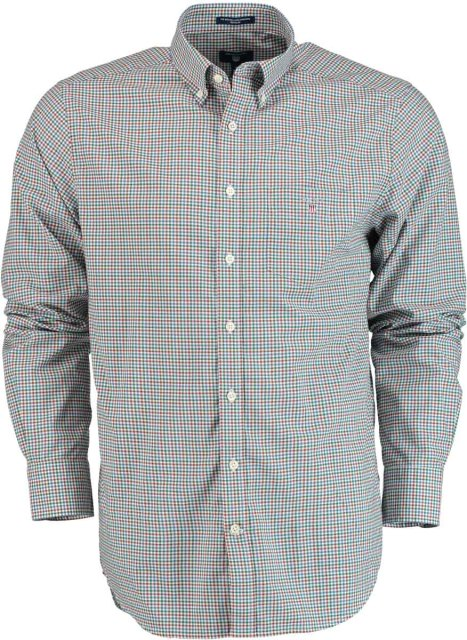 Gant The Broadcloth 3 Col Gingham R 3056600/230