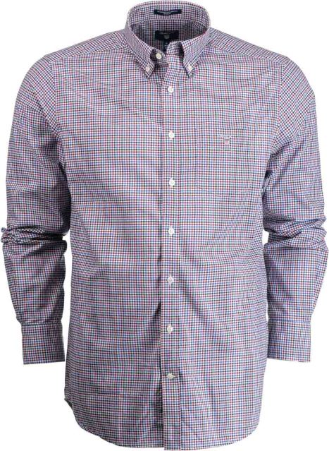 Gant The Broadcloth 3 Col Gingham R 3056600/628