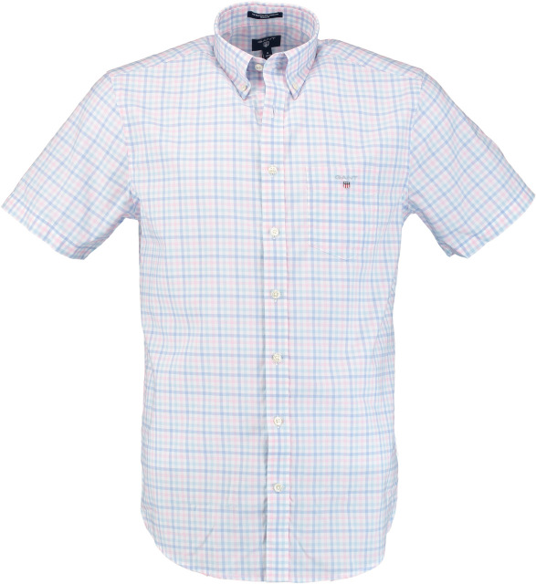 Gant The Broadcloth gingham SS 3046851/629