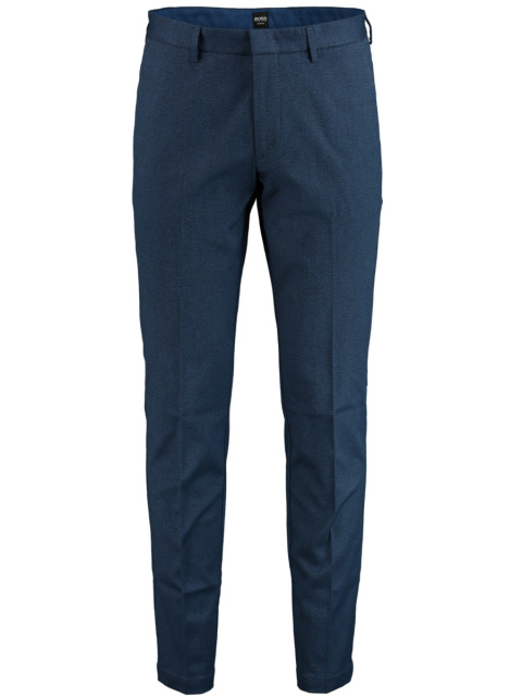 Hugo Boss Kaito1 Slim fit Chino Blauw 50414522/417