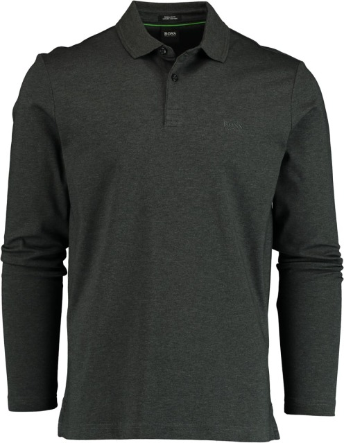Hugo Boss Pirol Polo Antracit Regularfit 50392723/011