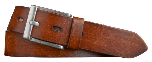 Job Belts  237/Cognac