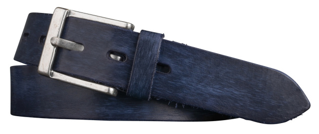 Job Belts  237/D.Blauw