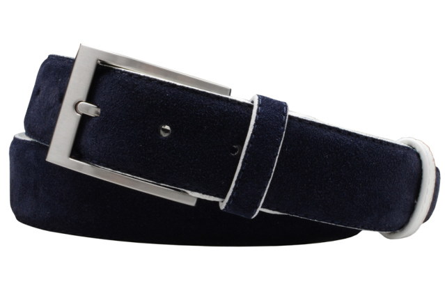 Job Belts  482/donkerblauw