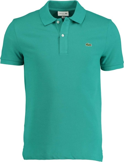 Lacoste Polo Petrol Slim Fit PH4012/S5J