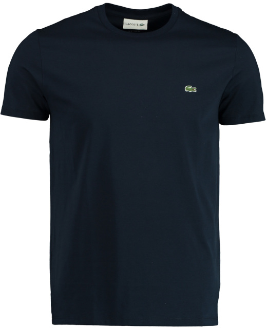 Lacoste t-shirt donkerblauw rf TH6709/166
