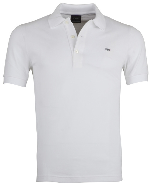 Lacoste Witte Polo PH4014/001