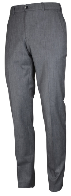 Meyer pantalon bonn grijs modern fit 1029250000/06