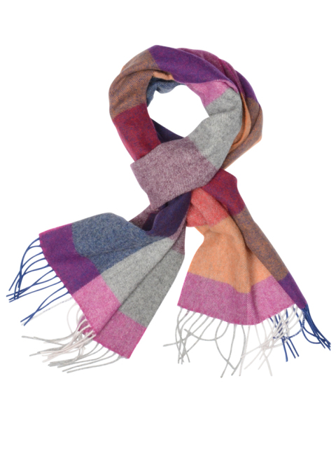 Michaelis SCARF RUST CHECK PM1S30002B/Y