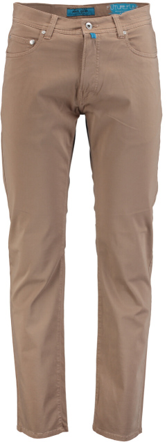 Pierre Cardin Broek Lyon Tapered MF Beige 03451/000/02000/25