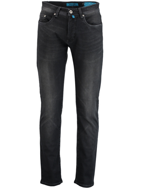 Pierre Cardin Jeans Lyon Tapered Antraciet 03451/000/08880/85