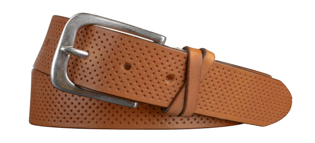 Profuomo BELT ROMA NEUTRAL PP3R00009/F
