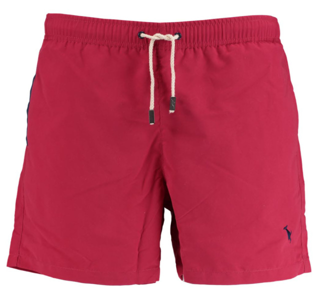 Sanwin Miami Swimshort Miami/Apple Red