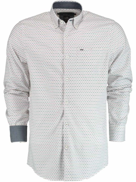 Vanguard Long Sleeve Shirt Stonebridge VSI185410/7003
