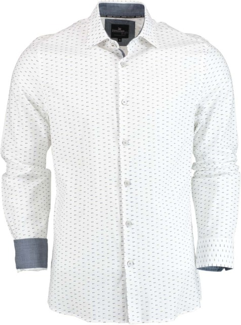 Vanguard Long Sleeve Shirt Sweeps Lane VSI187404/7003