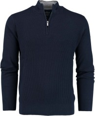 Baileys Pullover Shirt Style Zip 818497/55