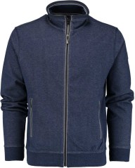 Baileys Sweat Cardigan Zip 812282/555