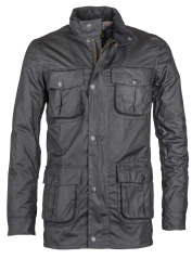 Barbour Corbridge Wax Jacket MWX0340/BK91