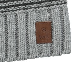 Barts David Beanie 1994/grey