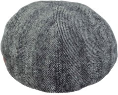 Barts Mr. Mitchell Cap 2818/grey