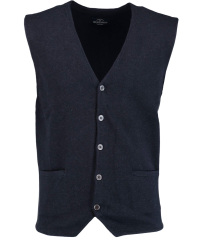Born with Appetite Gilet button up SPE17305GE02/290