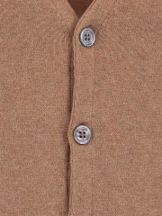 Born with Appetite Gilet button up SPE17305GE02/857