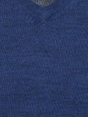 Bos Aron V-Neck Washable Merino SPE17305AR12/268