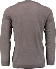Bos Aron V-Neck Washable Merino SPE17305AR12/857
