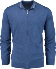 Commander (S)NOS Zip Cardigan Simon 214006004/648
