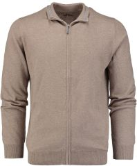 Commander (S)NOS Zip Cardigan Simon 214006004/707
