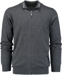 Commander (S)NOS Zip Cardigan Simon 214006004/805