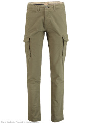 Dstrezzed Cargo Slim Pants Stretch Twil 501173-AW17/11