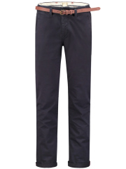 Dstrezzed Chino Pants belt stretch Twil 501146/49
