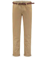 Dstrezzed Chino Pants belt stretch Twil 501146/50