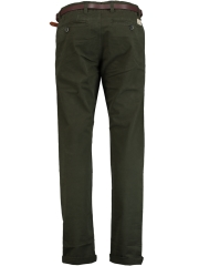 Dstrezzed Chino pants belt Stretch Twil 501146/513