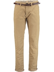 Dstrezzed Chino pants belt Stretch Twil 501146-AW17/250