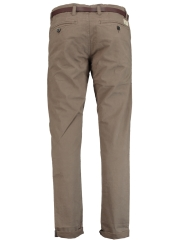 Dstrezzed Chino pants belt Stretch Twil 501146-AW17/304