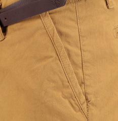 Dstrezzed Chino pants belt Stretch Twil 501146-AW17/305