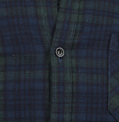 Dstrezzed Shirt BD Stitched check 303116/4913