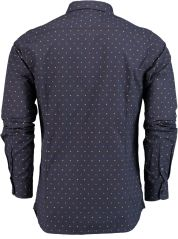 Dstrezzed Shirt Colored Dot 303109/49